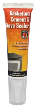 Gasket Cement Georgetown Fireplace And Patio