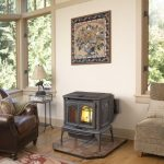 leyden-pellet-stove-at-georgetown-fireplace-and-patio