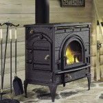 Dutchwest XL Catalytic Woodstove by Vermont Castings
