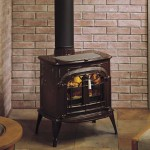 Intrepid Woodstove by Vermont Castings