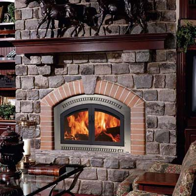 44 Elite Woodburning Fireplace By Fireplace Xtrordinair