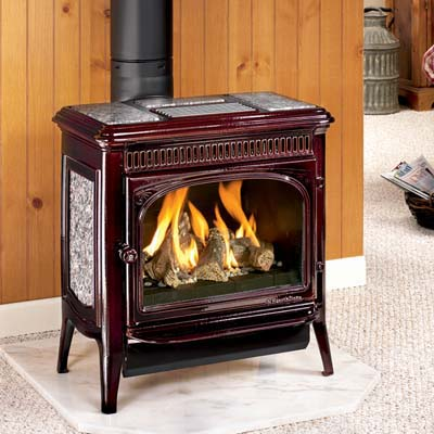 Gas Stoves Georgetown Fireplace And Patio
