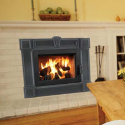 Ladera Wood Fireplace by Lennox - Woodburning Fireplaces Georgetown Fireplace And Patio