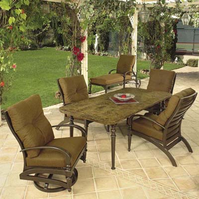 Mallin Patio Furniture Sale