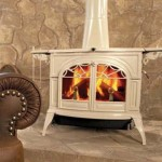 Defiant Woodstove by Vermont Castings