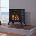 Intrepid Gas Stove by Vermont Castings