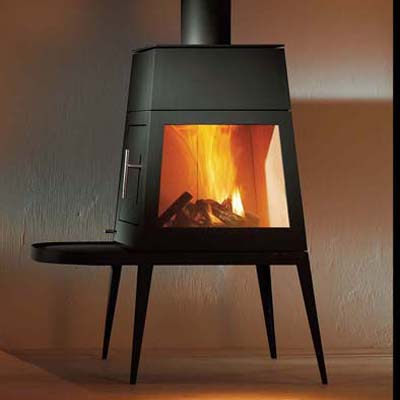 The Shaker Woodstove By Wittus Georgetown Fireplace And