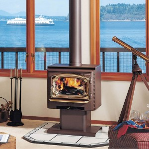 Answer Woodstove by Lopi