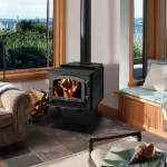 Republic Woodstove by Lopi