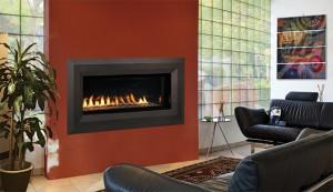Georgetown Fireplace and Patio Venice Lights Gas Fireplace ...