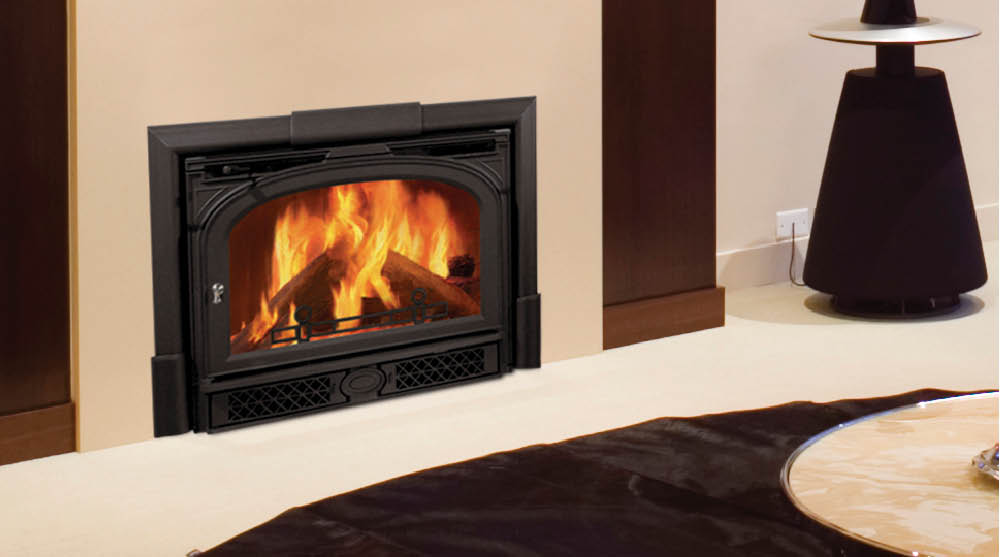 Fireplace Inserts | Georgetown Fireplace and Patio