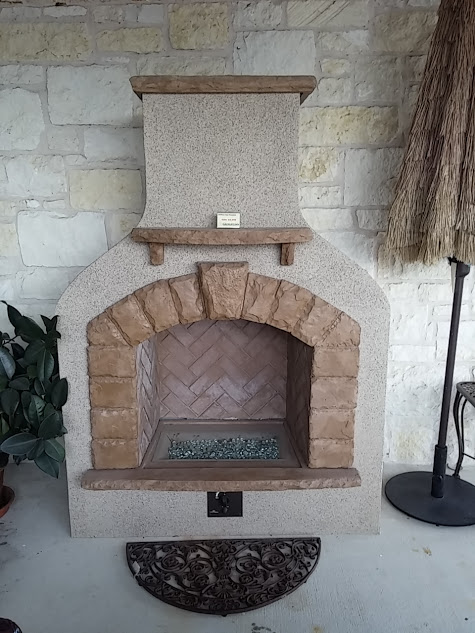 Clearance Fireplace Amp Stove Georgetown Fireplace And Patio