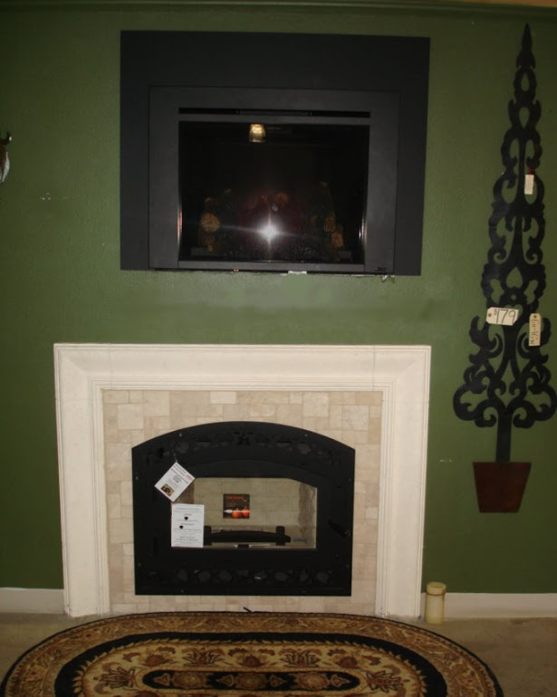 Fp3 Georgetown Fireplace And Patio