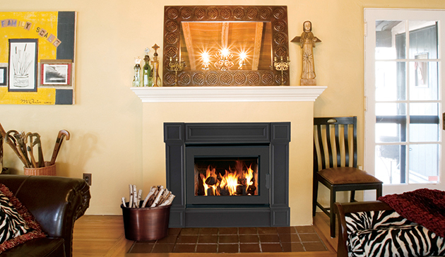 Georgetown Fireplace and Patio Ladera Woodburning Fireplace - Wood Burning Fireplaces Georgetown Fireplace And Patio