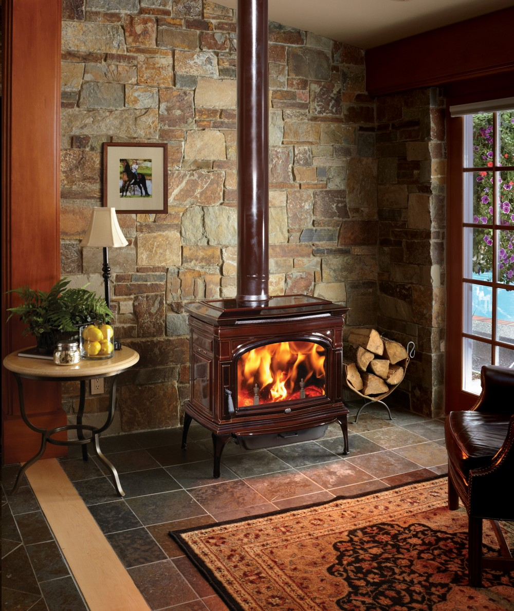 Enjoy The Comfort Of The Perfect Fireplace Georgetown Fireplace .