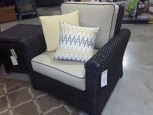 Tisdale Lounge Chair
