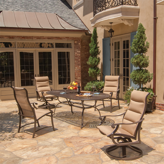 Complete Patio Groups 2014 Georgetown Fireplace And Patio