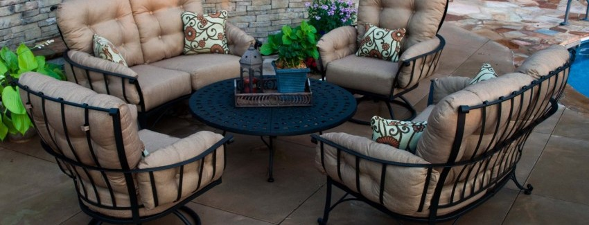Patio Furniture | Georgetown Fireplace and Patio