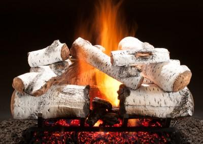 Hargrove Aspen Timbers