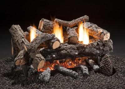 Hargrove Cozy Heat Vent Free