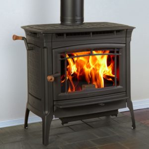 Manchester Wood burning Stove by Hearthstone