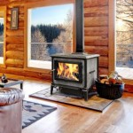 Mansfield Woodstove by Hearthstone