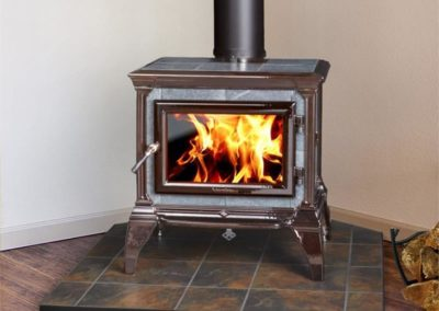 Hearthstone Castleton Woodburning Stove