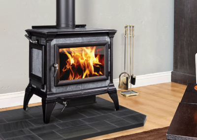 Hearthstone Heritage Wood Burning Stove