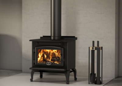 Osburn900 Compact Wood Burning Heater