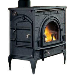 Dutchwest Wood Burning Stove