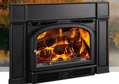 Vermont Casting Montpelier Wood Burning Insert