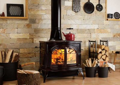 Wood Burning Stoves Georgetown Fireplace And Patio